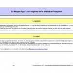 http://lyclic.fr/lyclipedia/document/MzUxBQA=:tableau-synoptique-de-la-litterature-francaise:0