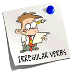 http://quizlet.com/10450797/irregular-verbs-flash-cards/