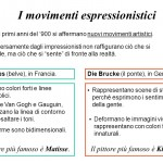 movimenti espressionistici - da http://images.slideplayer.it/1/548872/slides/slide_2.jpg